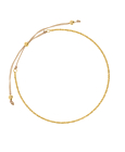GLOW|Armband Gold