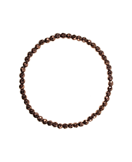 HÄMATIT|Armabnd Bronze