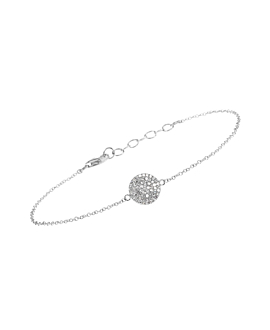 DIAMOND Armband 14KWeißgold