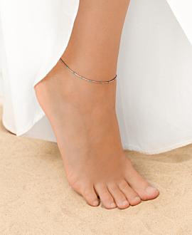 CANNES  Fußband Türkis