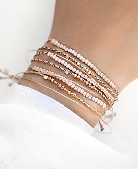 GREECE  Armband Grün