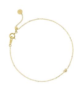 DIAMOND Armband|10K Gold