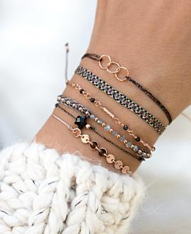BOHO Armband Lapis