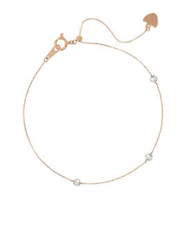 DIAMOND Armband  18K Roségold