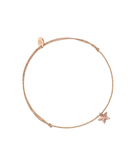 LUX|Armband Beige