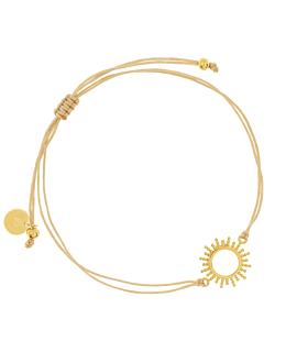 SOLE|Armband Gold