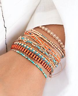SOLEA Armband Beige