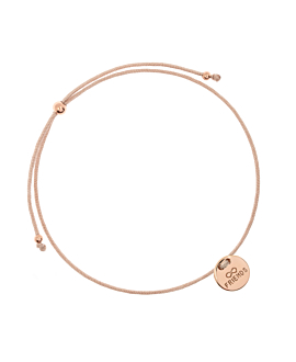 FRIENDS|Armband Beige