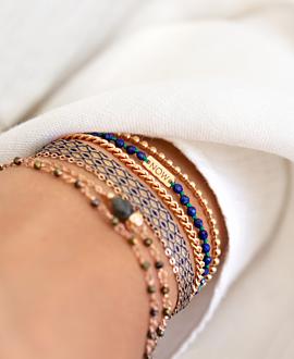 NOW Armband Grün
