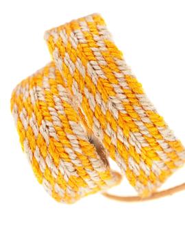 NARIÑO Armband Gelb