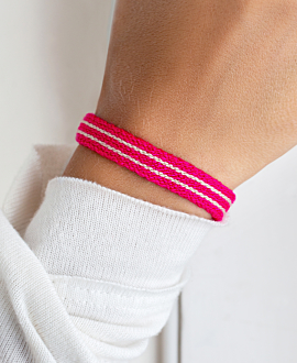 NARIÑO  Armband Pink