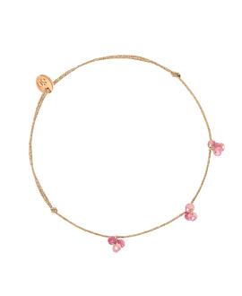 DIVINE|Armband Rosa