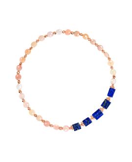 LAPIS  BRACELET BLUE
