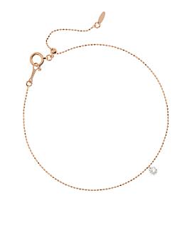 DIAMOND Armband |18K Roségold