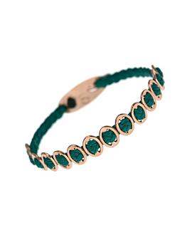 ANTHEIA|Armband Türkis