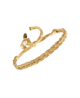BOHEMIAN VIBE|Armband Gold