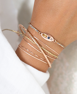 MUISCA  Armband Gold