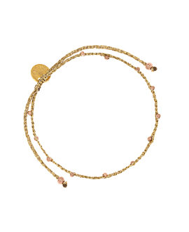 MUISCA|Armband Gold