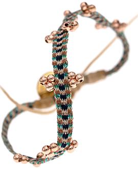 BOGOTÁ  Armband Mix