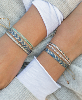 NEIVA  BRACELET COLORS