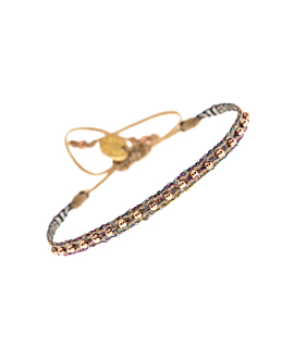 Armband Pink Gold