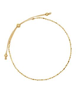 ESSENTIAL|Armband Gold