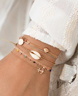 VIVE Armband Magenta