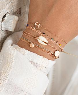 VIVE  Armband Rosa