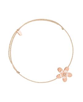 ROSY FLOWER|Armband Sand