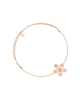 ROSY FLOWER|Armband Sand
