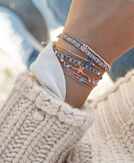 CHIC  BRACELET DIAMOND