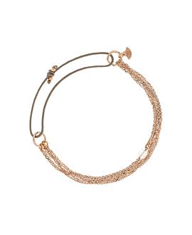 CHIC|Armband Rosé