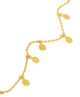 GYPSY Armband Gold