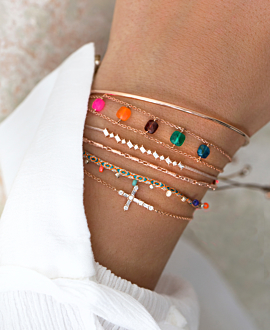 BELLE  BRACELET COLORFUL