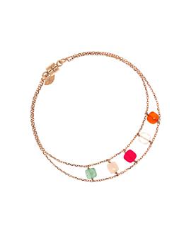 BELLE|Armband Koralle
