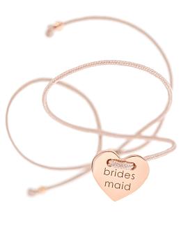 BRIDESMAID|Armband Beige
