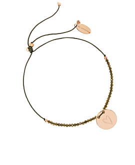 TENDER HEART Armband Tigerauge