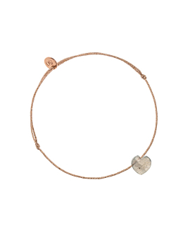 GEM LOVE|Armband Grau