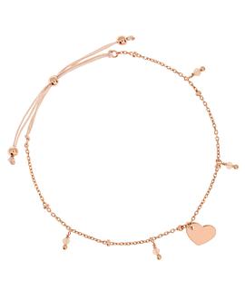 GEMMY LOVE|Armband Rosé