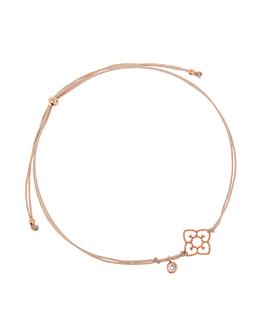 FIORE|Armband Rosé