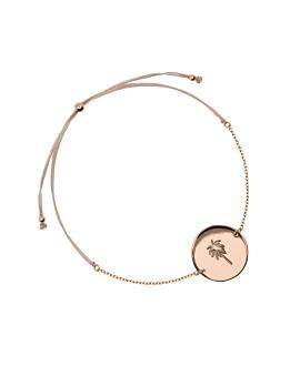 PALM|Armband Rosé