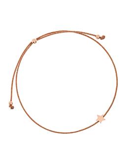 STAR  Armband Rosé