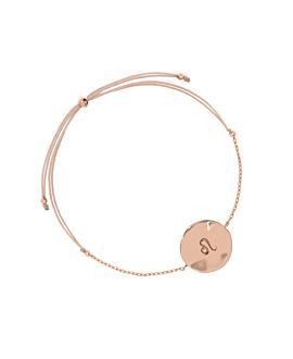LÖWE|Armband Rosé