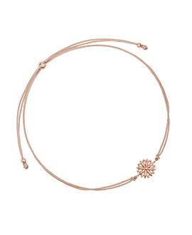 BLOSSOM|Armband Rosé