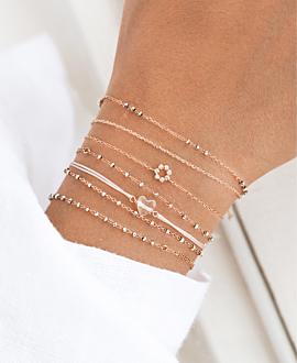 PALA Armband 10K Roségold