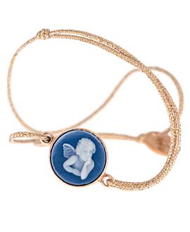 RAFFAEL  Armband Blau