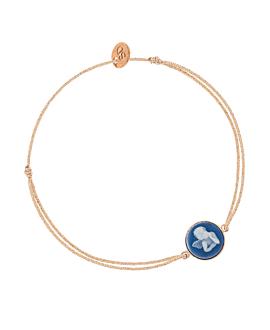 RAFFAEL|Armband Blau