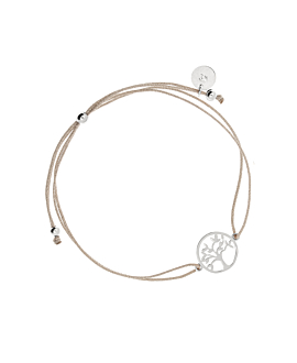 TREE OF LIFE|Armband Silber