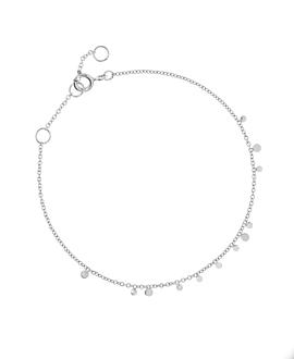 GYPSY|Armband Silber