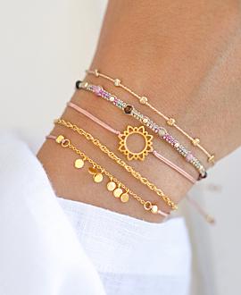 GYPSY Armband Rosa